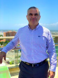 Ricardo Cadena - Director bh Barranquilla